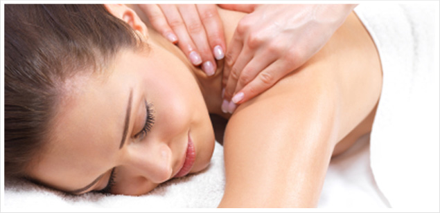 Image of Body Massage