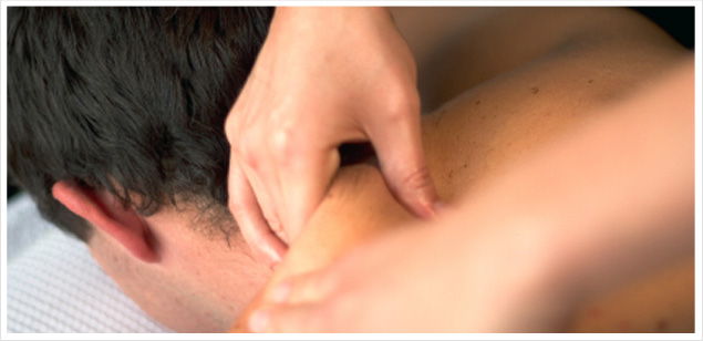 Image of Corporate & Events massage
