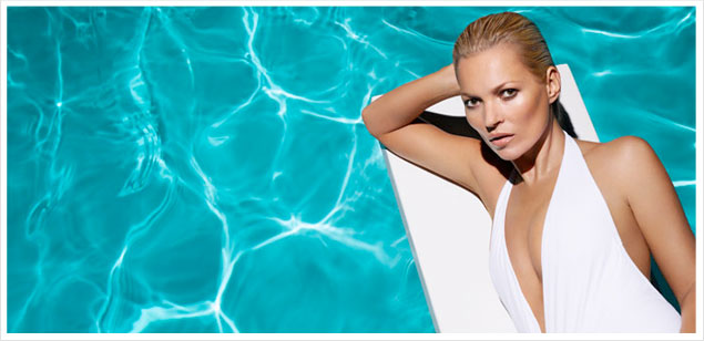 Image of St. Tropez Spray Tanning
