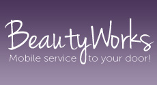 Mobile Beauty Works Logo